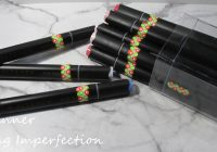Quick Tip Marker Organization with video