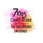 7 Kids Craft Store YouTube Design Team: Meet The Creator-Kim Skinner