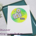 Create A Set of Cards With Reinker Techniques and Cover Dies Video Tutorial