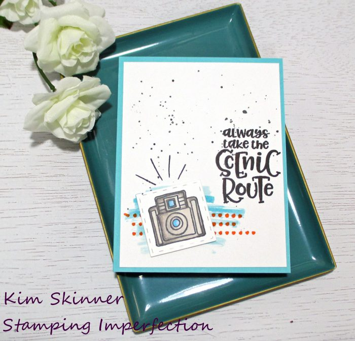 3 Card Ideas from Catherine Pooler's Oh Snap