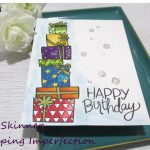 Create A Quick Birthday Card With A Tic-Tac-Toe Challenge