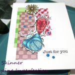 Create A Quick Picnic Themed Card With A Card Sketch Challenge