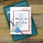 Use Digital Pocket Cards To Create Greeting Cards