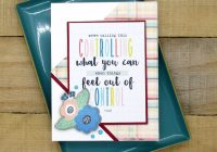 "Create Quick Greeting Cards with 3 x 4"" Pocket Cards"