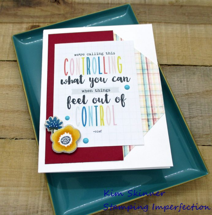 """Create Quick Greeting Cards with 3 x 4"""" Pocket Cards"""