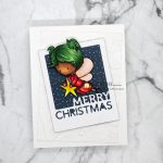 Time To Make The Christmas Cards With Digital Images
