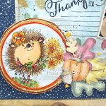 Scrapping 4 Fun Anything Goes Challenge: Gratitude