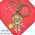 Quick Christmas Gift Ideas and A Card From Ready Made Products