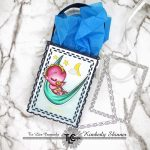 Create An Easy Gift Bag With Your Rectangle Dies