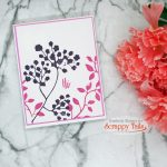 5 Ways To Use The Essential Assorted Leaves Dies + Video Tutorial