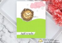 Cute Shaped Animals digital stamp set