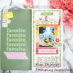 LOAD Challenge: Layout-A-Day Challenge With ScrapHappy