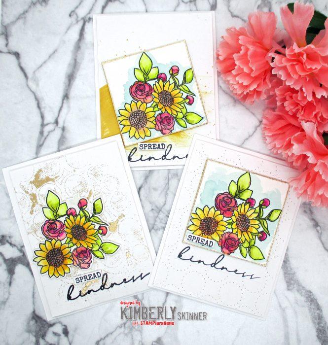 Recreating a CAS card 3 ways