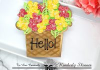Using your patterned papers