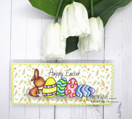 Kinda Cute by Patricia Special Easter Release