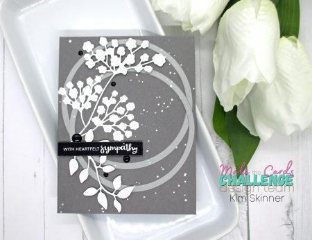 Make the Cards Sketch Challenge #11
