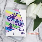 Create Cards From Your Cardstock Scraps And Die Sets