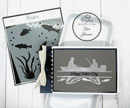 DIY Mini Album Gift Idea
