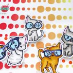 Make The Cards Challenge: A Fun Sketch With Sassy & Crafty