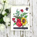 How Do You Resist Floral Stamps? 10 Tips For Using Alcohol Markers