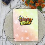 3 Quick and Easy Emboss Resist Cards