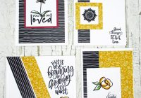 Kendra's Card Challenge for Patterned Paper