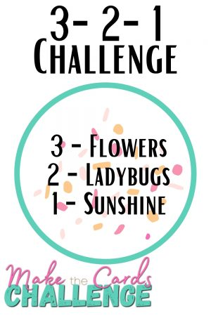 3,2,1 Challenge
