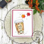 2 Quick and Easy Fall Cards
