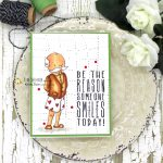 Did You Get A Free Digital Stamp From Kinda Cute by Patricia?