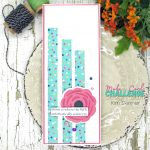 Make The Cards Challenge: A Slimline Sketch Challenge