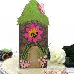 Create A Pop Up Fairy House!