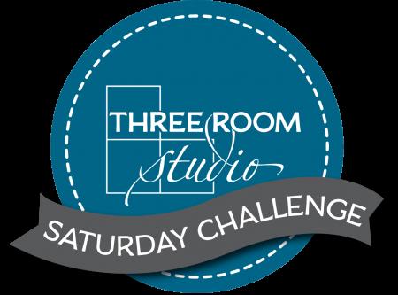 Saturday Challenge at Three Room Studio